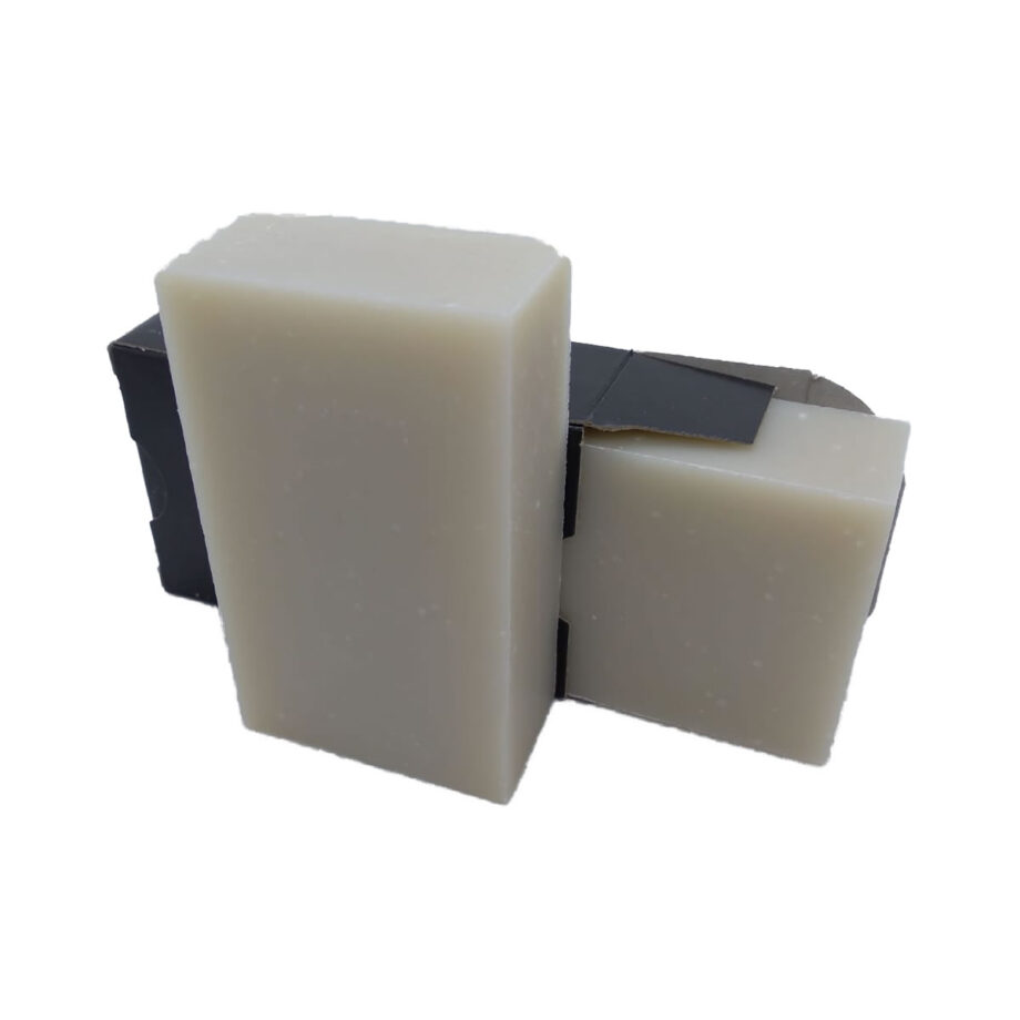 UNSCENTED NATUTRALE SOAP
